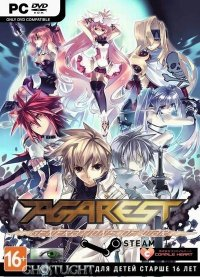 Agarest: Generations of War - Collector's Edition
