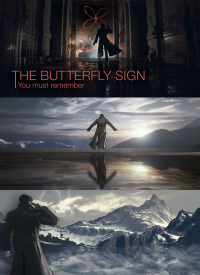 The Butterfly Sign