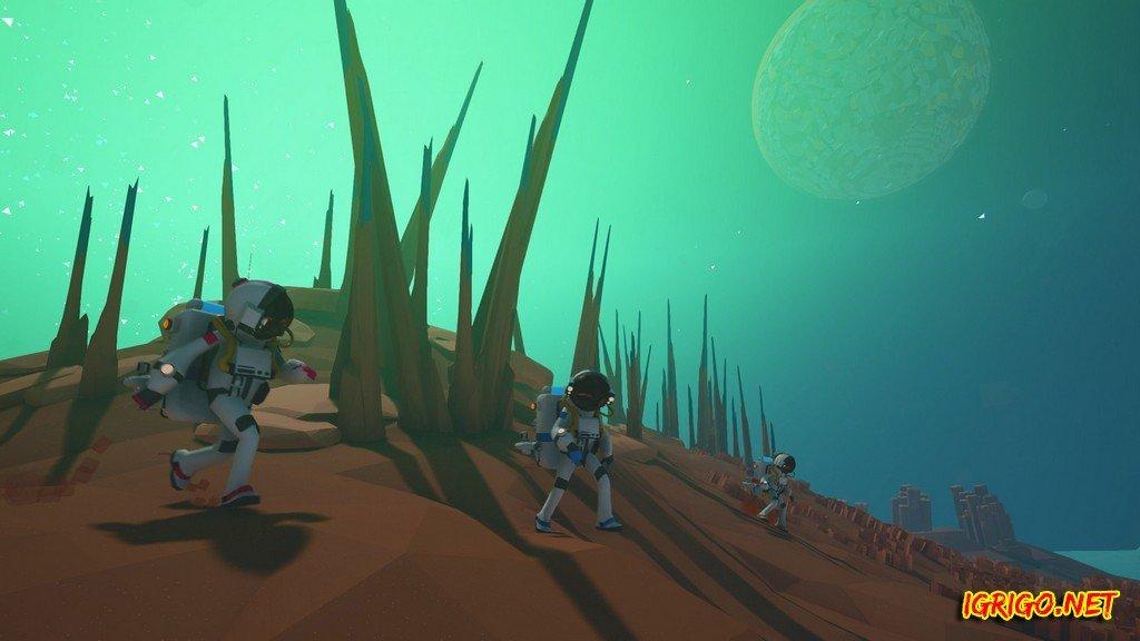 скачать игру Astroneer на русском на 32 бит - фото 4