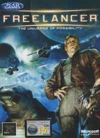Freelancer Plasmafire Reborn X6