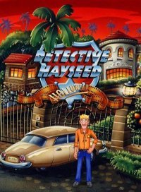 Detective Hayseed - Hollywood