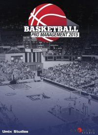 Basketball Pro Management 2015 (2014)