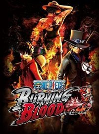 One Piece: Burning Blood Gold Edition