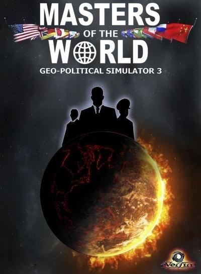 Geopolitical Simulator Скачать Торрент - фото 4