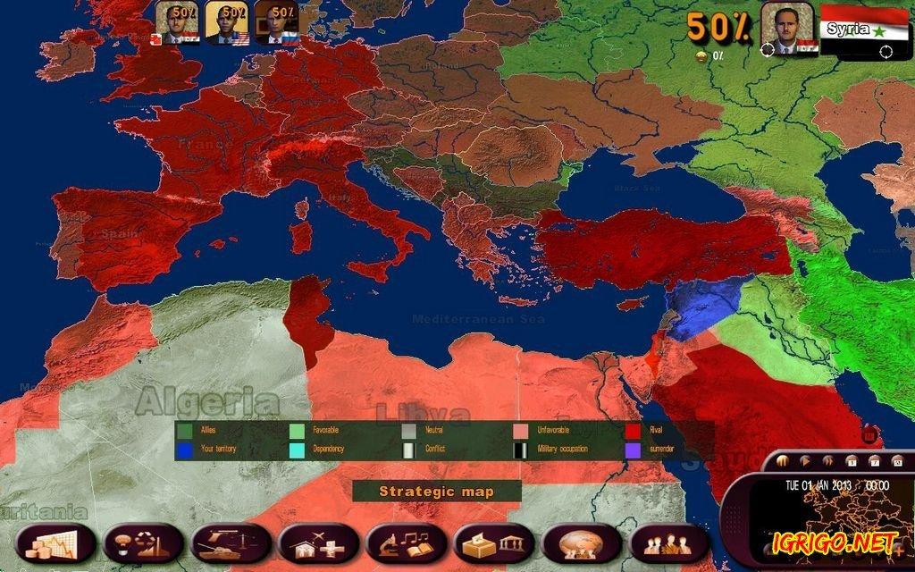 скачать игру геополитический симулятор 3 на русском через торрент - фото 2