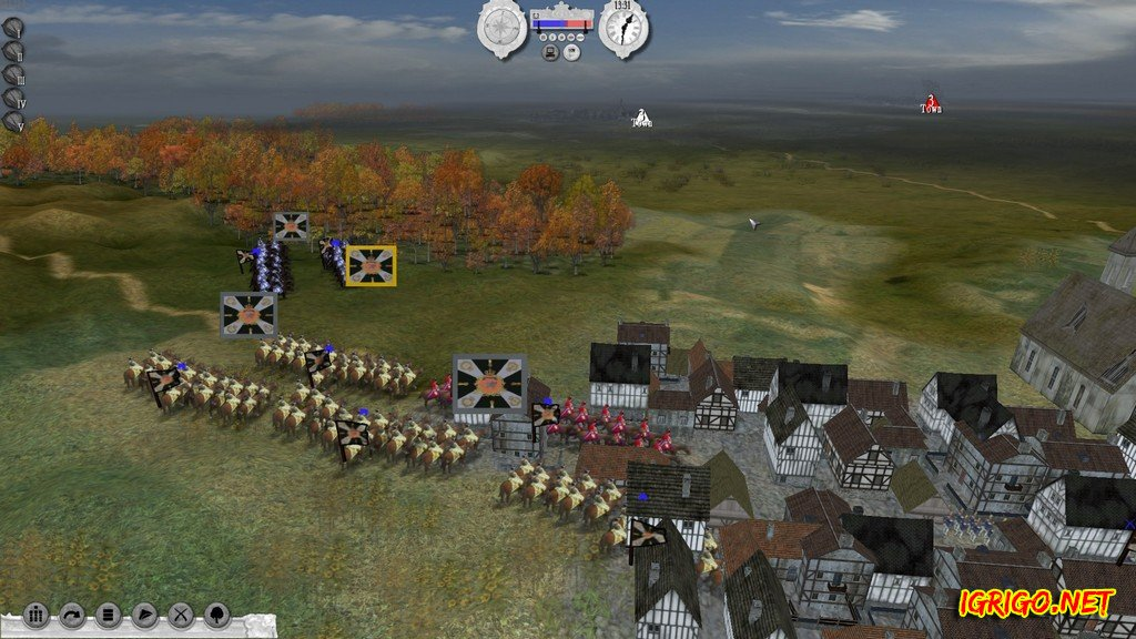 7 years war The seven years war – playing the period 29th january 2000, comments off dealing with those prussian bullies the seven years war in the journal this is arguably my favourite period.