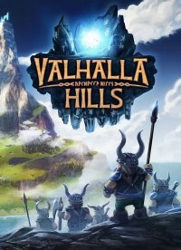Valhalla Hills Two-Horned Edition