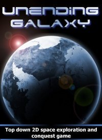 Unending Galaxy Deluxe Edition (2016)