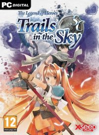 The Legend of Heroes: Trails in the Sky - Second Chapter