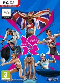 London 2012: The Official Video Game of the