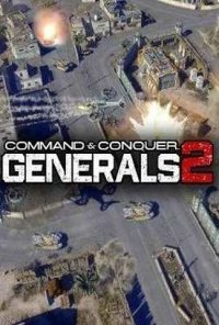 Игра Command and Conquer Generals 2 где она?