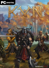 Kyn: Deluxe Edition
