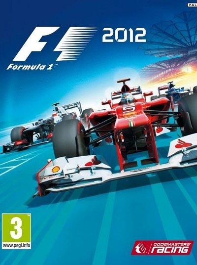 F1 2012 скачать через торрент - фото 4