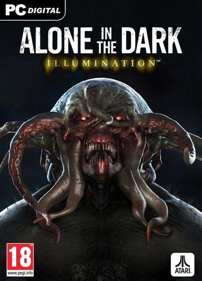 alone in the dark illumination 2015