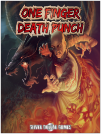One Finger Death Punch (2014)