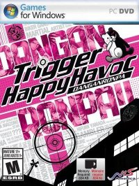 Danganronpa: Trigger Happy Havoc - Limited Edition