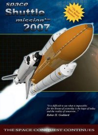 Space Shuttle Mission Simulator 2007