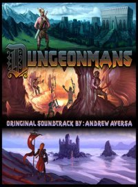 Dungeonmans: The Heroic Adventure Roguelike