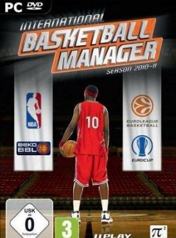 International Basketball Manager Season 2010 2011 2010 Skachat