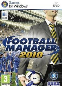 Football Manager 2010 (2009)