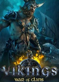 Vikings: War of Clans (2017)