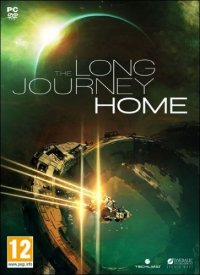 The Long Journey Home (Project Daedalus)