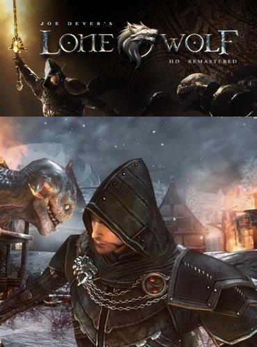Скачать joe dever's lone wolf hd remastered торрент бесплатно на.