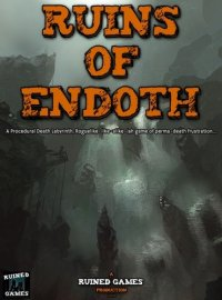 Ruins of Endoth