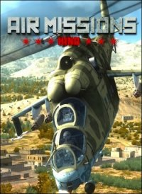 Air Missions: HIND - Deluxe Edition (2016)