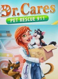Dr. Cares Pet Rescue 911