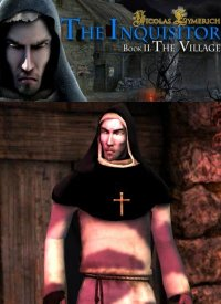 Nicolas Eymerich The Inquisitor Book II: The