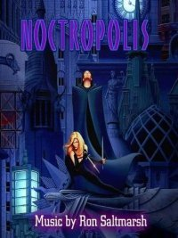 Noctropolis: Enhanced Edition