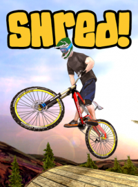 Shred: Downhill Mountain Biking