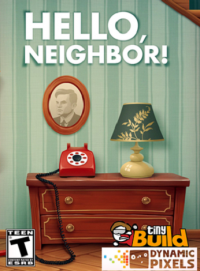 Hello Neighbor Beta 3