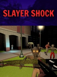 Slayer Shock