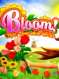 Bloom! Share Flowers with the World: Valentines