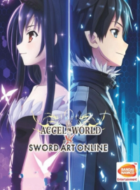 Accel World VS. Sword Art Online: Deluxe Edition