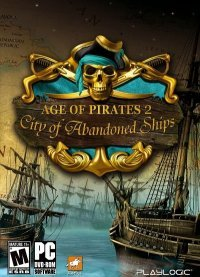 Age of Pirates 2: City of Abandoned Ships (2017)