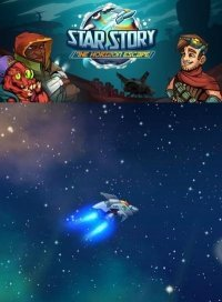 Star Story: The Horizon Escape (2017)