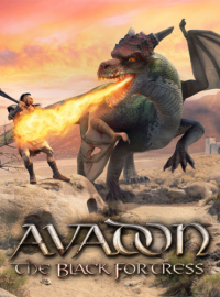 Avadon: The Black Fortress (2011)