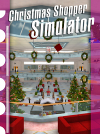 Christmas Shopper Simulator