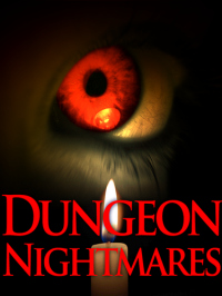 Dungeon Nightmares II: The Memory