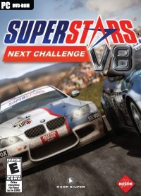 Superstars V8: Next Challenge (2010)