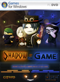 Shadow of the Game (2012)