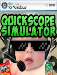 Quickscope Simulator