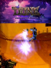 Trine: Enchanted Edition (2009)
