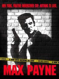 Max Payne New Edition