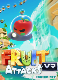 Fruit Attacks VR (2018)