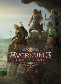 Avernum 3: Ruined World