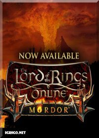 The Lord of the Rings Online: Mordor 2018